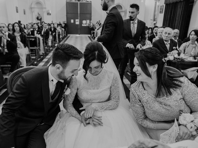 Il matrimonio di Davide e Francesca a Scorzè, Venezia 13