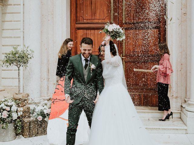 Il matrimonio di Davide e Francesca a Scorzè, Venezia 14