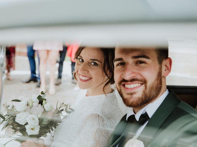 Il matrimonio di Davide e Francesca a Scorzè, Venezia 15
