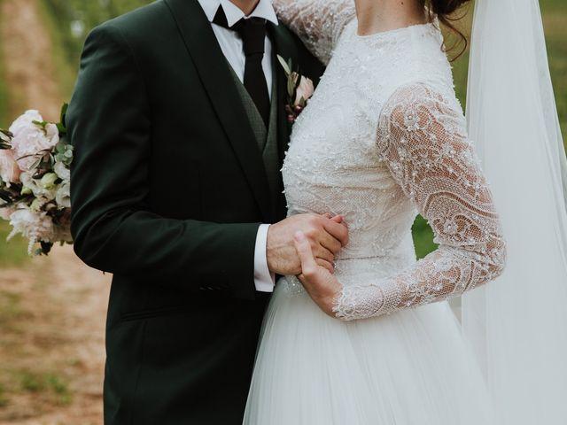 Il matrimonio di Davide e Francesca a Scorzè, Venezia 2