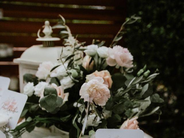 Il matrimonio di Davide e Francesca a Scorzè, Venezia 36