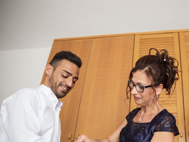 Il matrimonio di Mauro e Roberta a Monza, Monza e Brianza 4