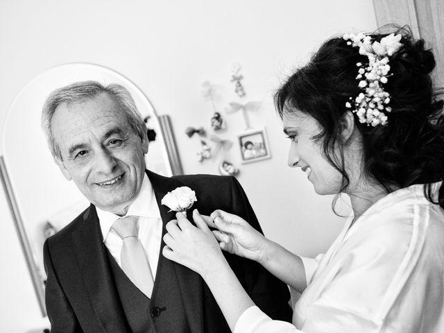 Il matrimonio di Mauro e Roberta a Monza, Monza e Brianza 8