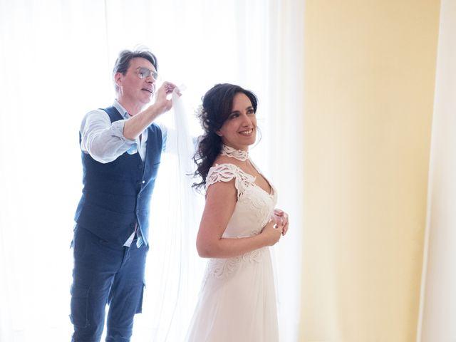 Il matrimonio di Mauro e Roberta a Monza, Monza e Brianza 12