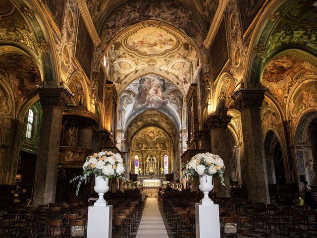 Il matrimonio di Mauro e Roberta a Monza, Monza e Brianza 15