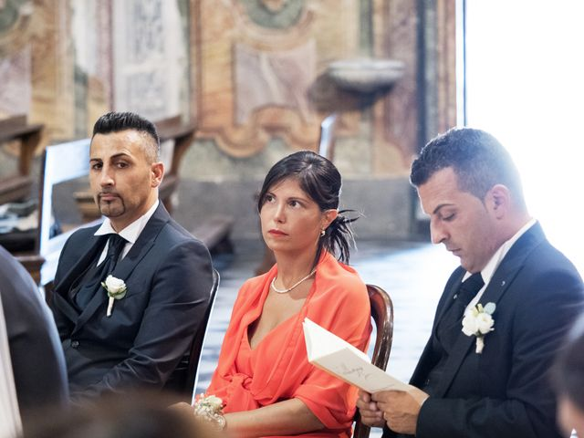 Il matrimonio di Mauro e Roberta a Monza, Monza e Brianza 21
