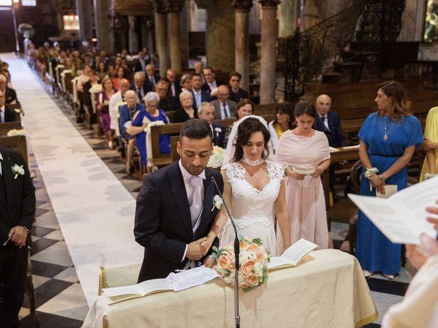 Il matrimonio di Mauro e Roberta a Monza, Monza e Brianza 22