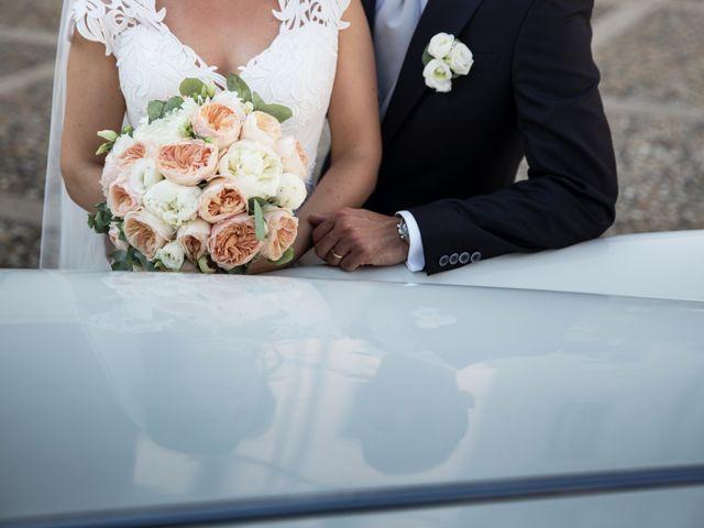Il matrimonio di Mauro e Roberta a Monza, Monza e Brianza 37