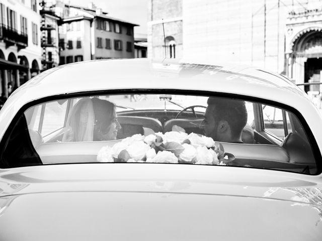 Il matrimonio di Mauro e Roberta a Monza, Monza e Brianza 39