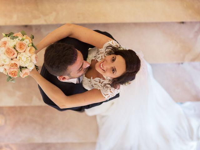 Il matrimonio di Mauro e Roberta a Monza, Monza e Brianza 43