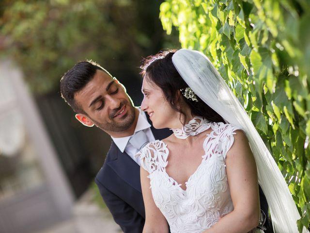 Il matrimonio di Mauro e Roberta a Monza, Monza e Brianza 49