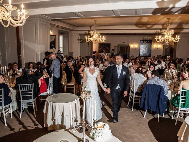 Il matrimonio di Mauro e Roberta a Monza, Monza e Brianza 50
