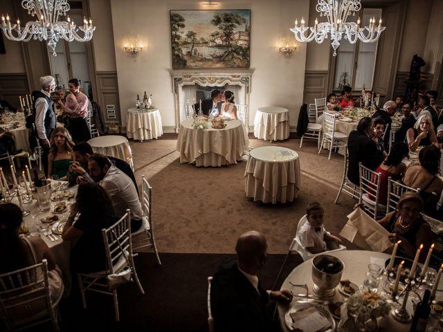Il matrimonio di Mauro e Roberta a Monza, Monza e Brianza 52