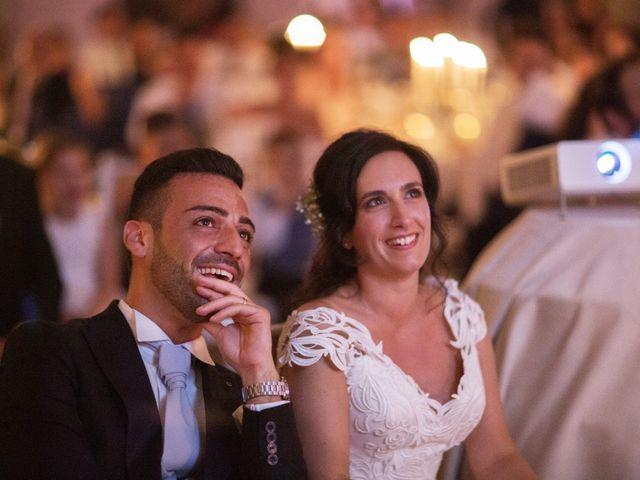 Il matrimonio di Mauro e Roberta a Monza, Monza e Brianza 54