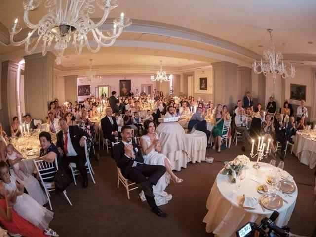 Il matrimonio di Mauro e Roberta a Monza, Monza e Brianza 55