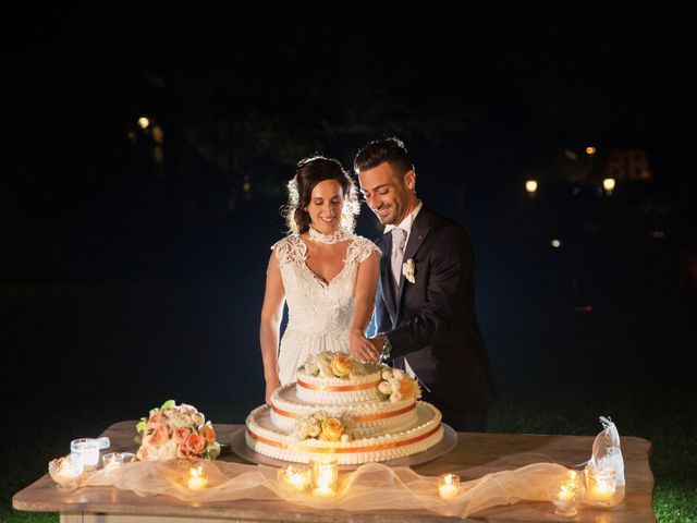 Il matrimonio di Mauro e Roberta a Monza, Monza e Brianza 57