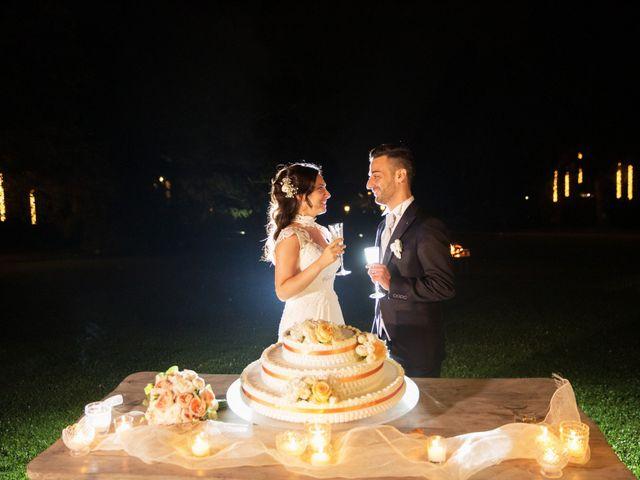 Il matrimonio di Mauro e Roberta a Monza, Monza e Brianza 59
