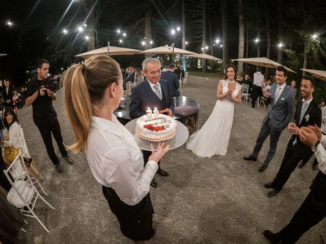 Il matrimonio di Mauro e Roberta a Monza, Monza e Brianza 63