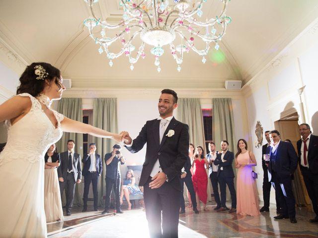 Il matrimonio di Mauro e Roberta a Monza, Monza e Brianza 64