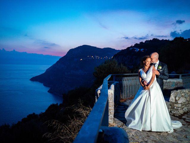 Le nozze di Alana e Giuseppe