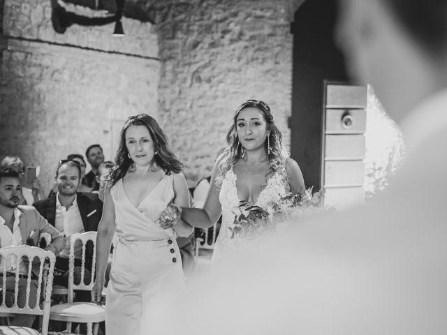 Il matrimonio di Matt e Anastasia a San Casciano dei Bagni, Siena 20