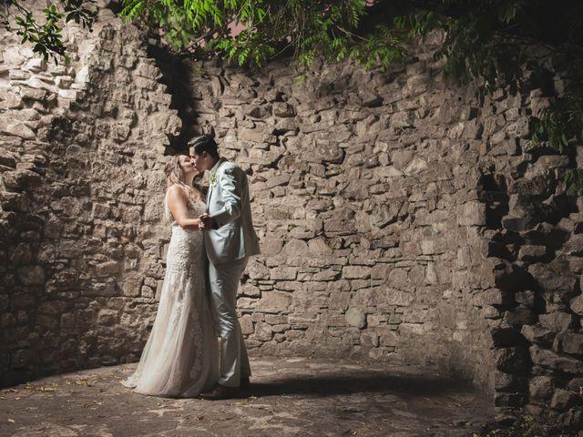 Il matrimonio di Matt e Anastasia a San Casciano dei Bagni, Siena 1