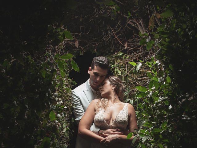 Il matrimonio di Matt e Anastasia a San Casciano dei Bagni, Siena 2