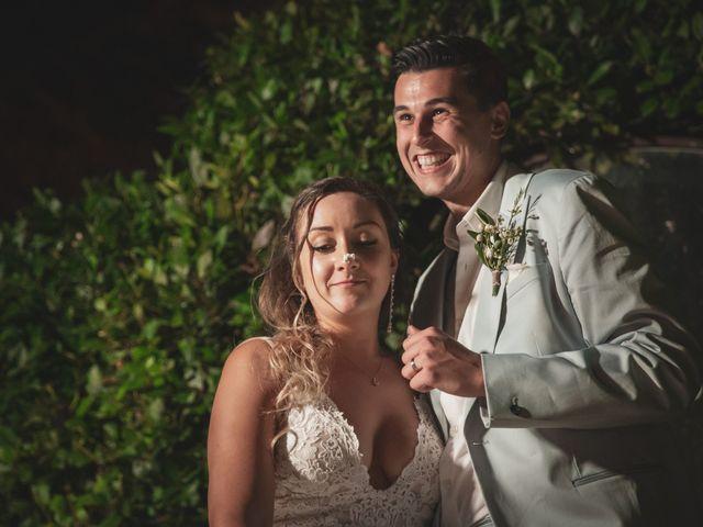 Il matrimonio di Matt e Anastasia a San Casciano dei Bagni, Siena 38