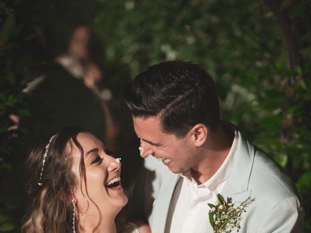 Il matrimonio di Matt e Anastasia a San Casciano dei Bagni, Siena 40