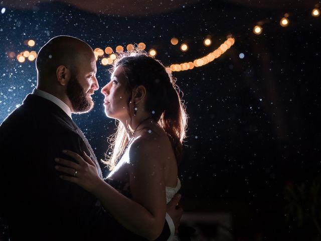 Le nozze di Debora e Enzo