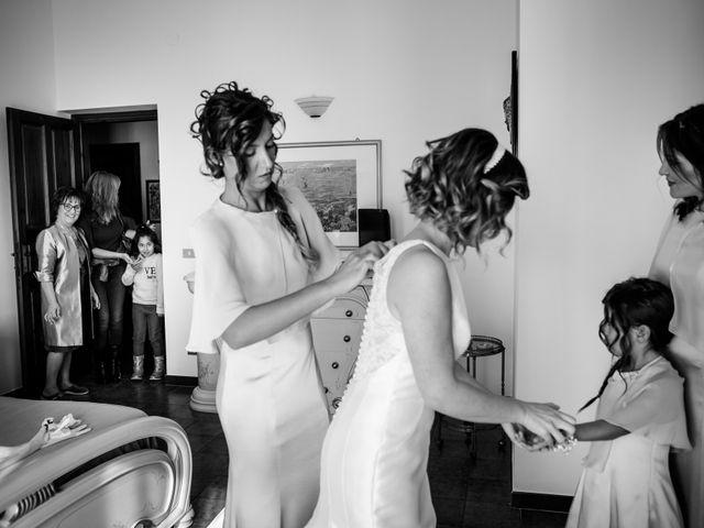 Il matrimonio di Daniele e Donatella a San Felice Circeo, Latina 14