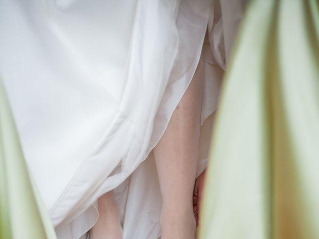 Il matrimonio di Daniele e Donatella a San Felice Circeo, Latina 15