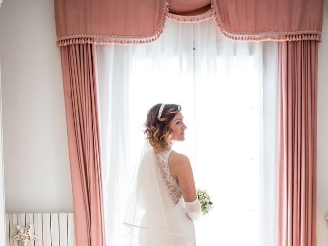 Il matrimonio di Daniele e Donatella a San Felice Circeo, Latina 18