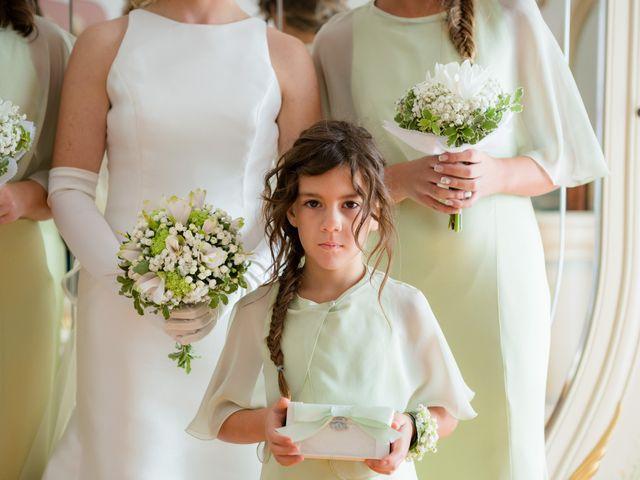 Il matrimonio di Daniele e Donatella a San Felice Circeo, Latina 21