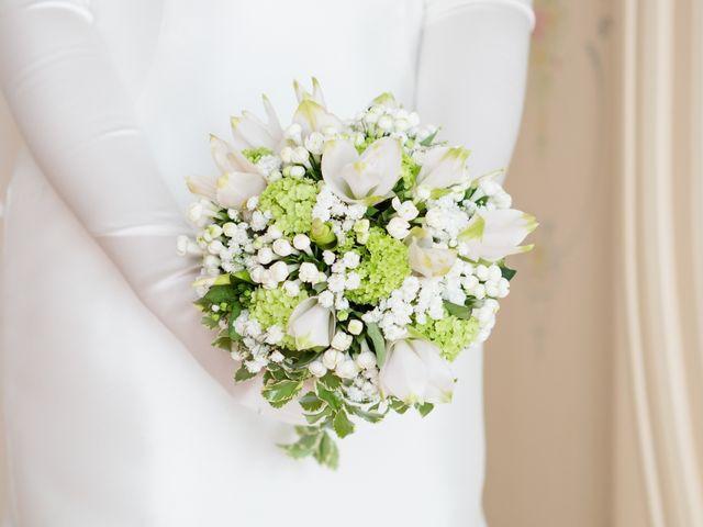 Il matrimonio di Daniele e Donatella a San Felice Circeo, Latina 22