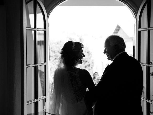 Il matrimonio di Daniele e Donatella a San Felice Circeo, Latina 23