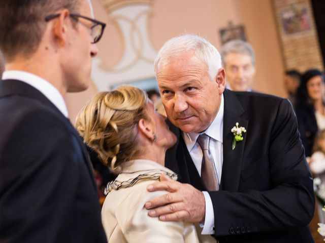 Il matrimonio di Daniele e Donatella a San Felice Circeo, Latina 26