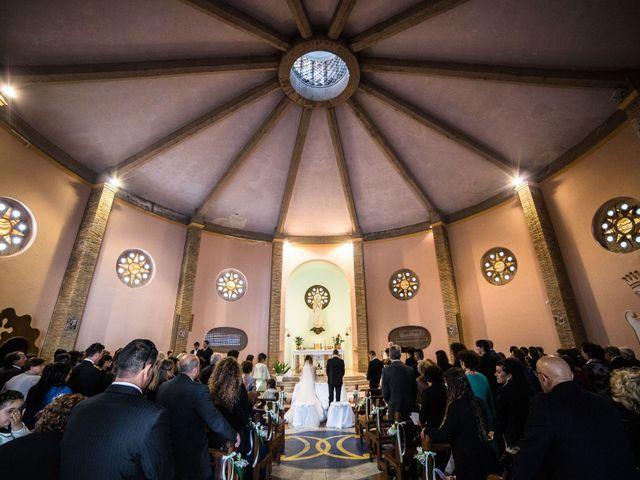 Il matrimonio di Daniele e Donatella a San Felice Circeo, Latina 27