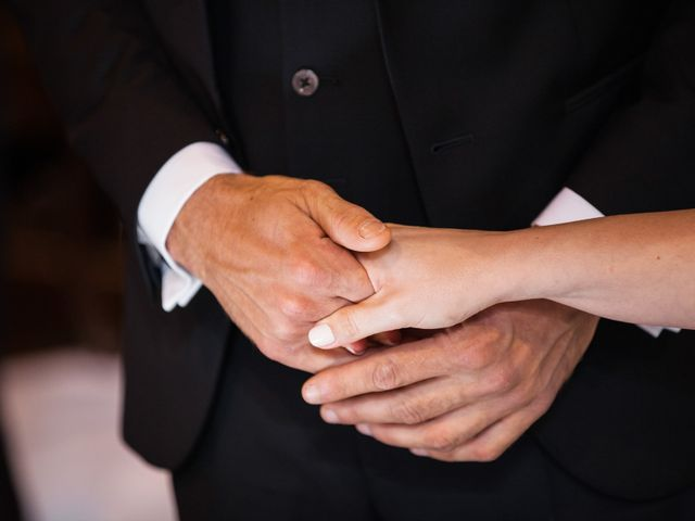 Il matrimonio di Daniele e Donatella a San Felice Circeo, Latina 28