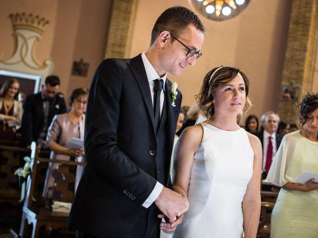 Il matrimonio di Daniele e Donatella a San Felice Circeo, Latina 29