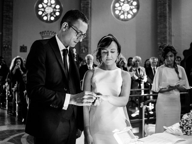 Il matrimonio di Daniele e Donatella a San Felice Circeo, Latina 30