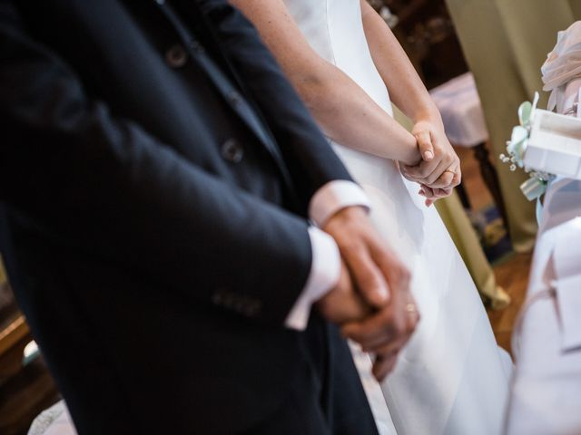 Il matrimonio di Daniele e Donatella a San Felice Circeo, Latina 33