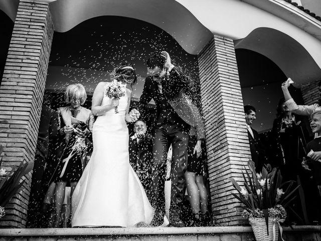 Il matrimonio di Daniele e Donatella a San Felice Circeo, Latina 35