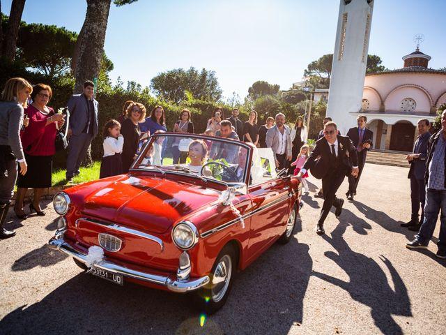 Il matrimonio di Daniele e Donatella a San Felice Circeo, Latina 36