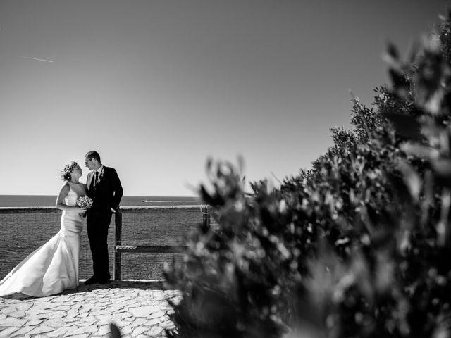 Il matrimonio di Daniele e Donatella a San Felice Circeo, Latina 37
