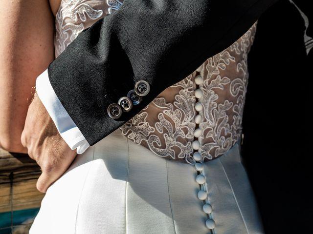 Il matrimonio di Daniele e Donatella a San Felice Circeo, Latina 38