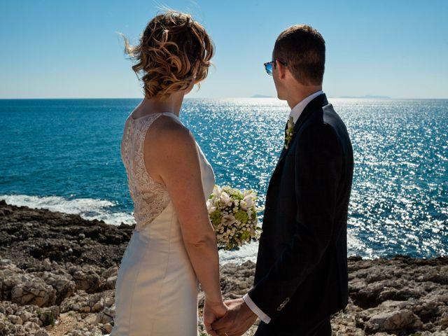 Il matrimonio di Daniele e Donatella a San Felice Circeo, Latina 39