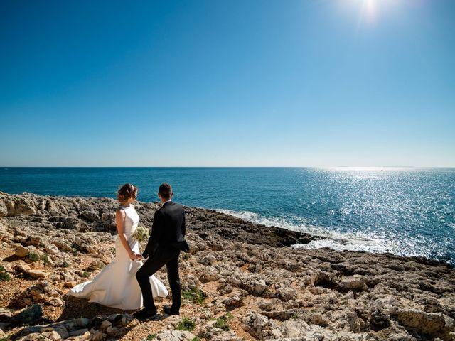 Il matrimonio di Daniele e Donatella a San Felice Circeo, Latina 40