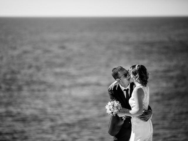 Il matrimonio di Daniele e Donatella a San Felice Circeo, Latina 41