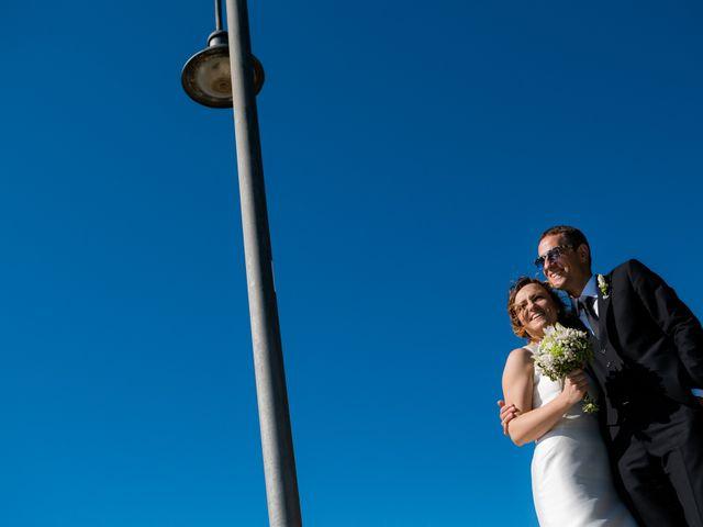 Il matrimonio di Daniele e Donatella a San Felice Circeo, Latina 43